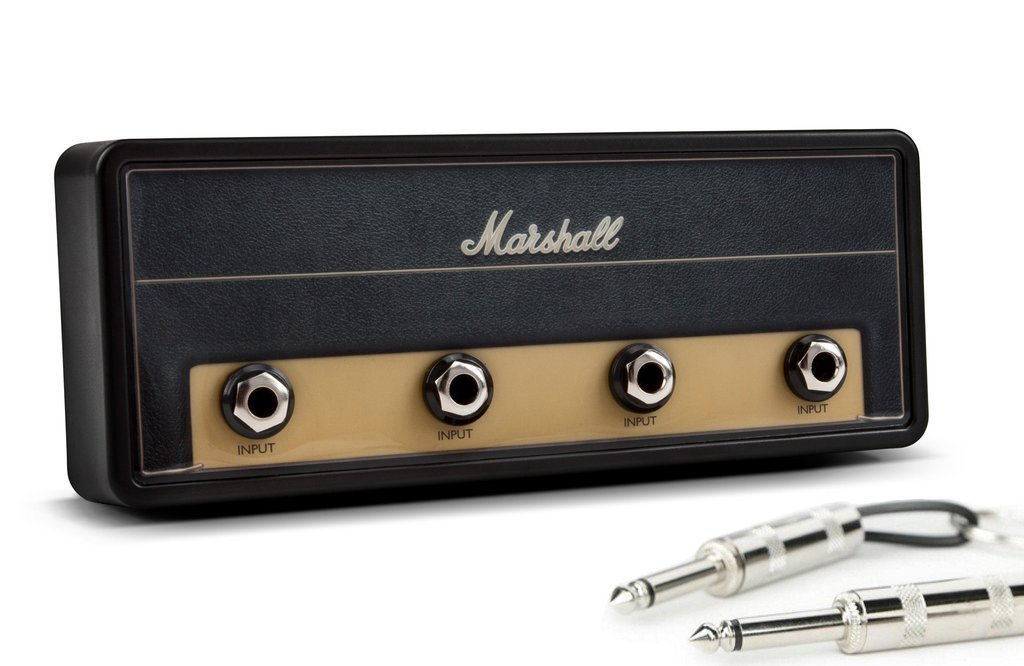 "Official licensed Marshall ""1959SLP"" Plexi Amplification"