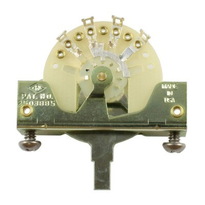 Original CRL 3-Way Blade Switch