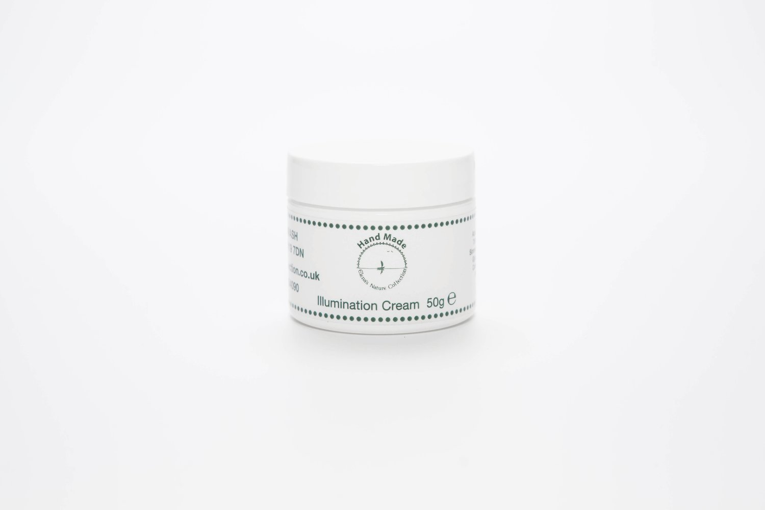Illumination Cream with vitamin A 50g