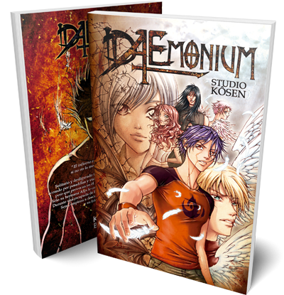 Daemonium (Edición en español)