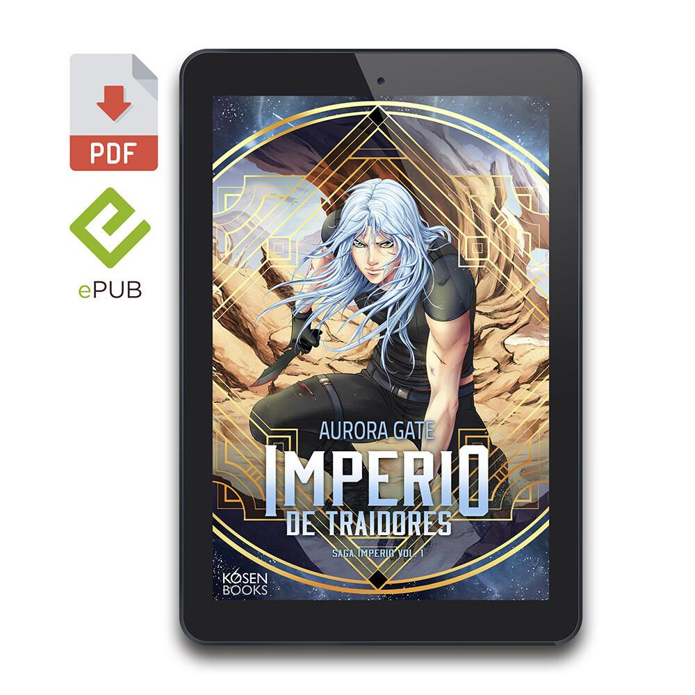 Imperio de Traidores (ebook)