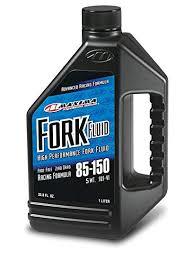 Maxima Fork Fluid 5W or 10W (Liter)