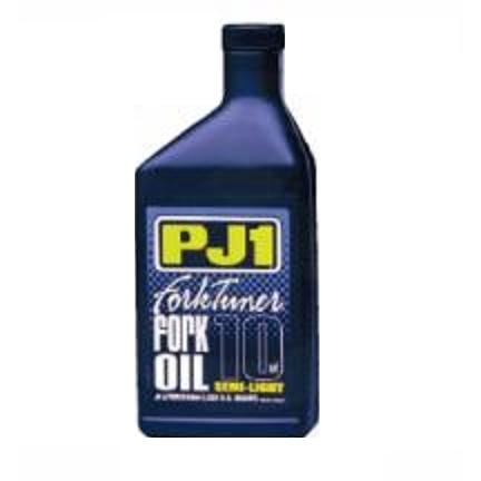 PJ1 Fork Oil - 20wt -  Medium (Liter)