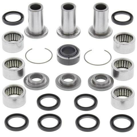 Linkage Bearing and Seal Kit - Montesa