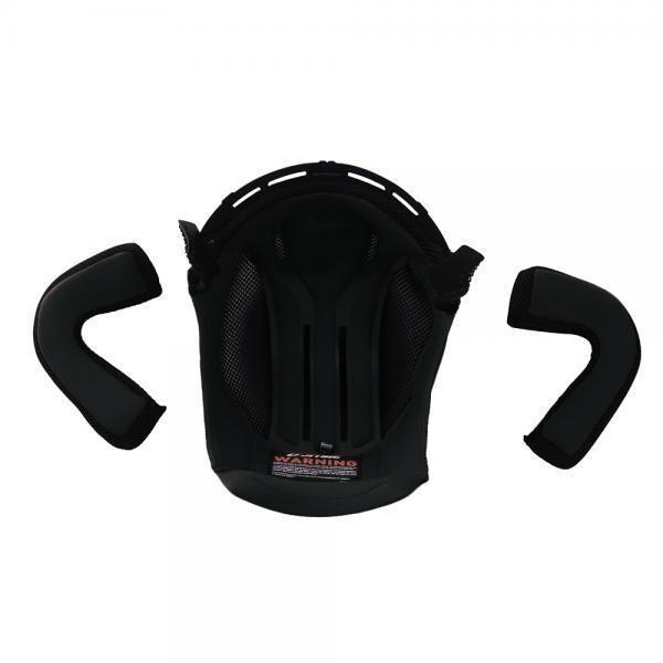 Helmet, Liner, HT2, Black