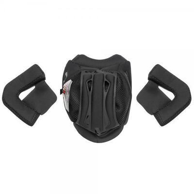 Helmet, Liner, HT1, Black