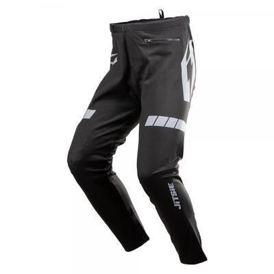 Pants, Triztan L3, Black/Silver, Kids