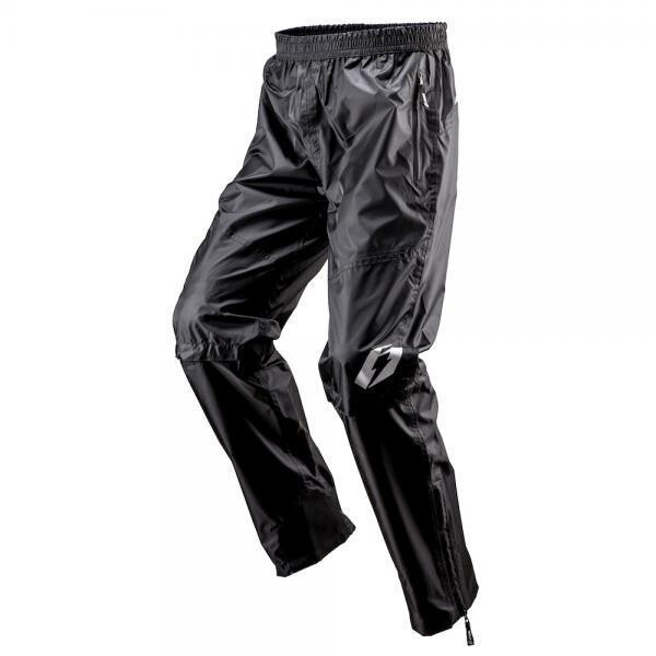 Pants, Rain, Hopper, Black, Jitsie