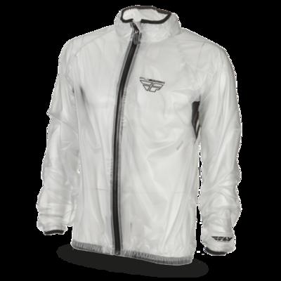 Jacket, Rain, Clear