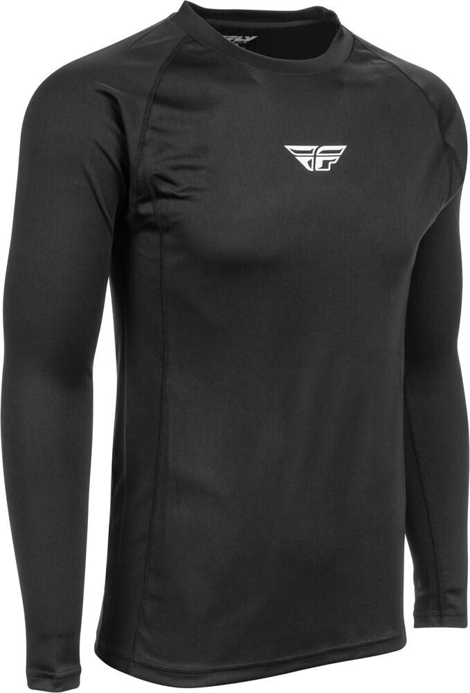Base Layer, Shirt, Lightweight
