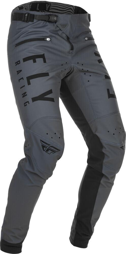 Pants, Kinetic, Grey