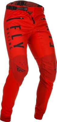 Pants, Kinetic, Red, Kids