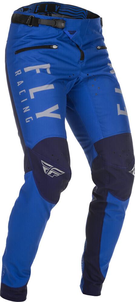 Pants, Kinetic, Blue