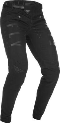 Pants, Kinetic, Black, Kids