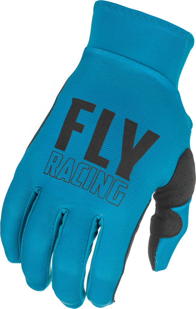 Gloves, Lite, Pro, Blue/Black