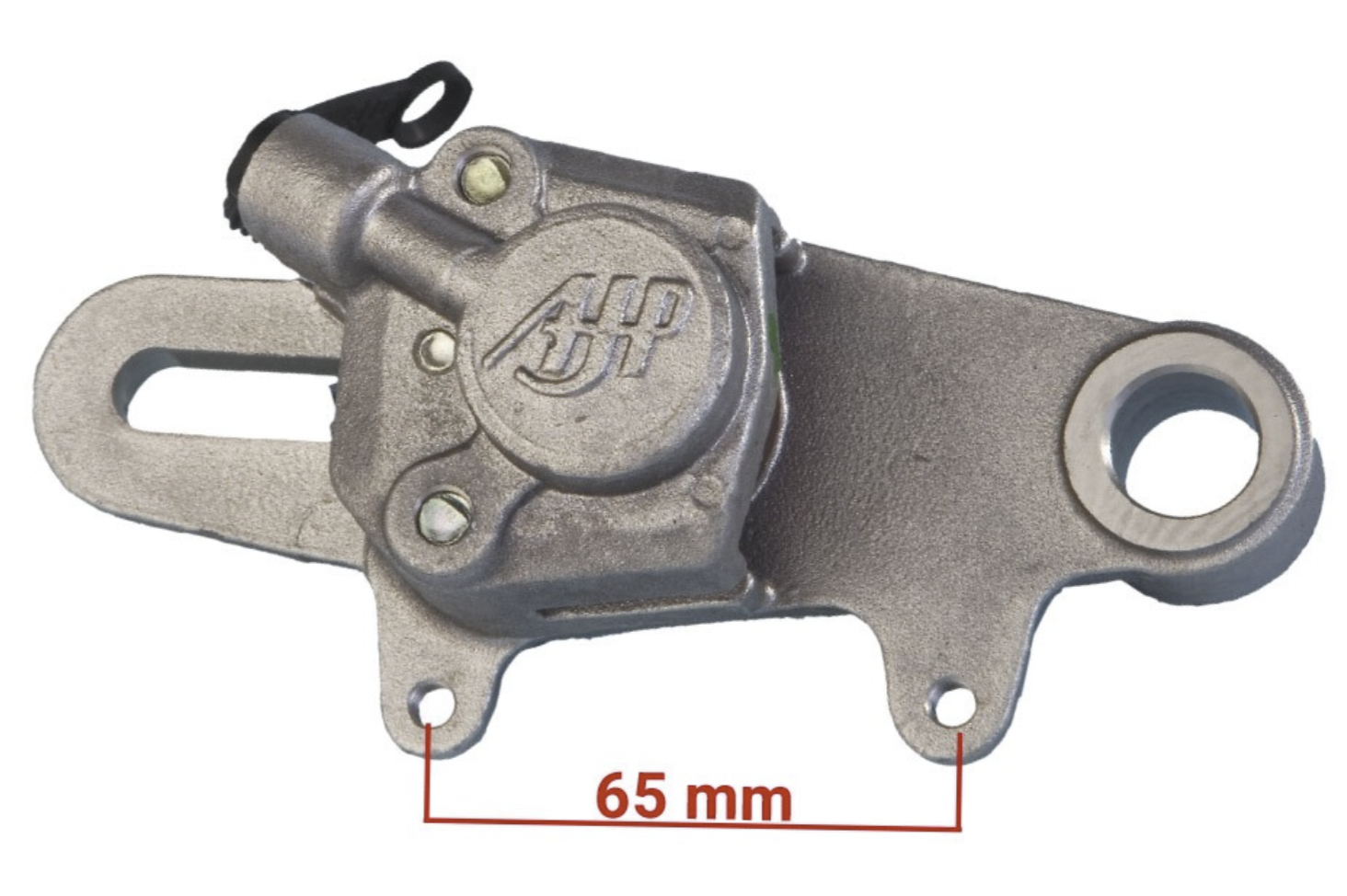 Caliper, Brake, Rear, 2 Piston, ⌀25, AJP (Montesa)