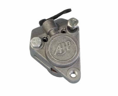 Caliper, Brake, Front/Rear, 2 Piston, ⌀25, AJP (Beta/Fantic/Montesa/Gas Gas/Scorpa)