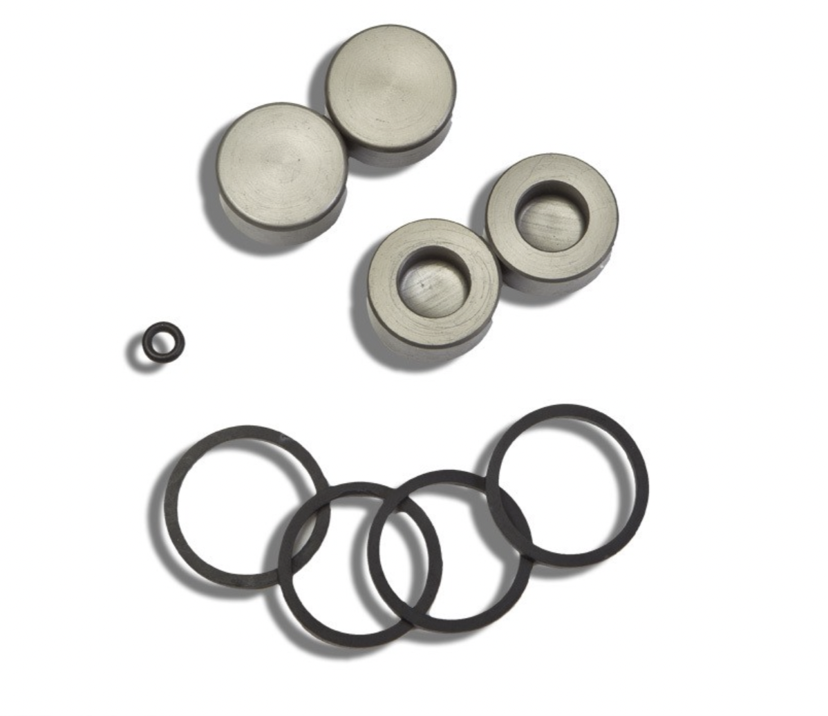 Kit, Repair, Caliper, ⌀25, 4 Piston