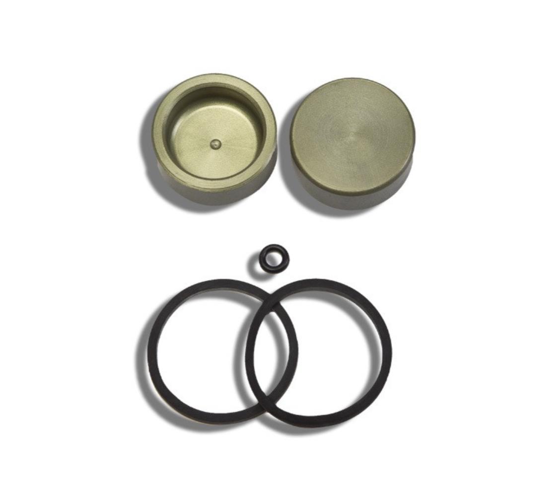 Kit, Repair, Caliper, ⌀25, 2 Piston