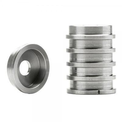 Bushing, Rotor, Brake Disc, Front, Jitsie (Montesa)