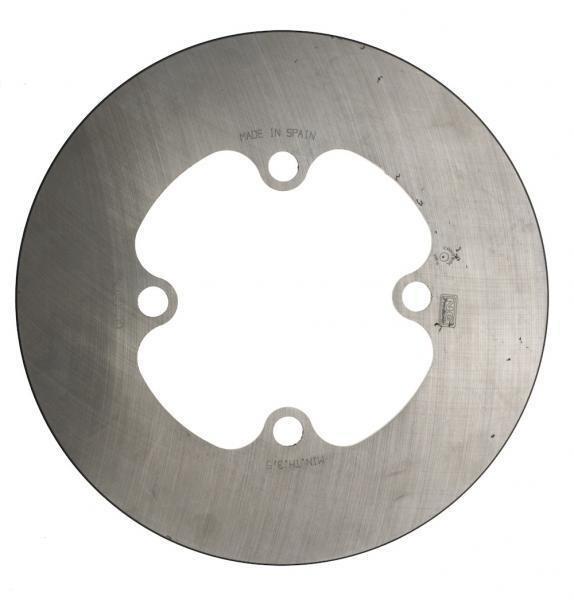 Disc, Front, NG (Beta)