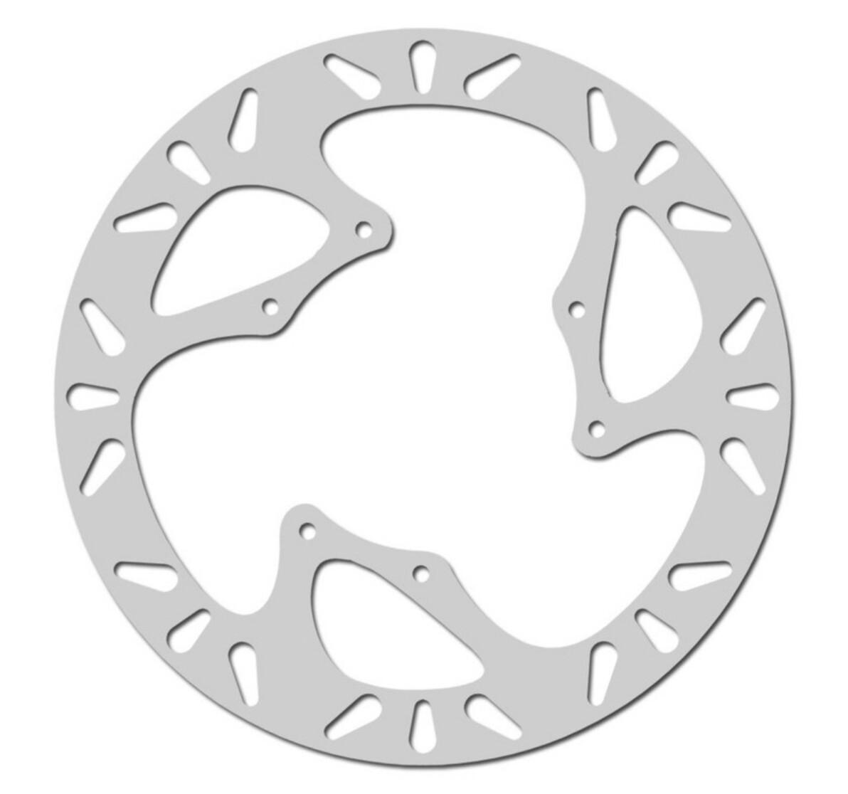 Disc, Front, NG (Scorpa)