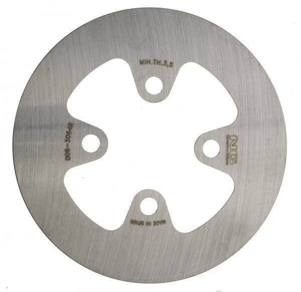 Disc, Rear, NG (Beta)