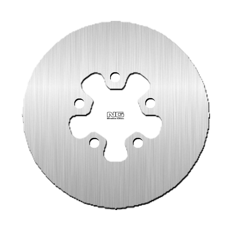 Disc, Rear, NG (Various)
