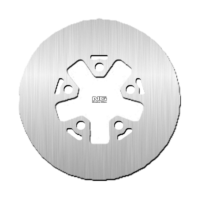 Disc, Rear, NG (Sherco)