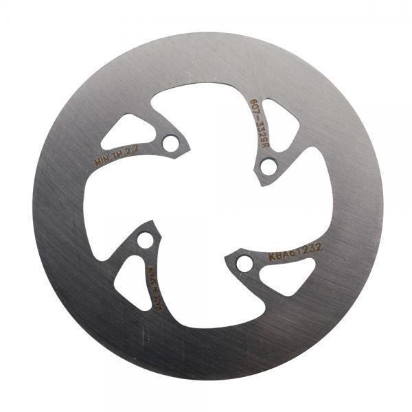 Disc, Rear, NG (Montesa)