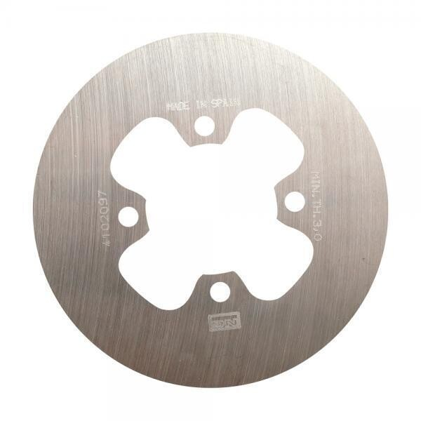 Disc, Rear, NG (Gas Gas Rookie)