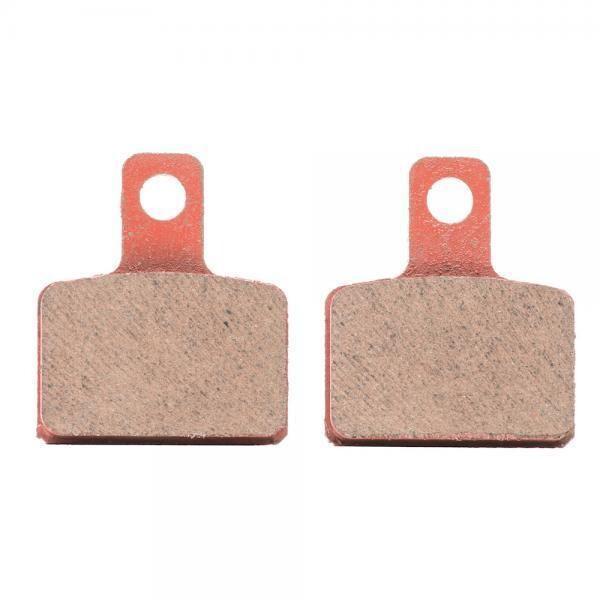 Brake Pads, FD428, Galfer (Beta)