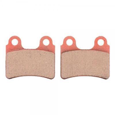 Brake Pads, FD223, Galfer