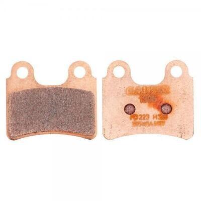 Brake Pads, FD223, Sintered, Galfer