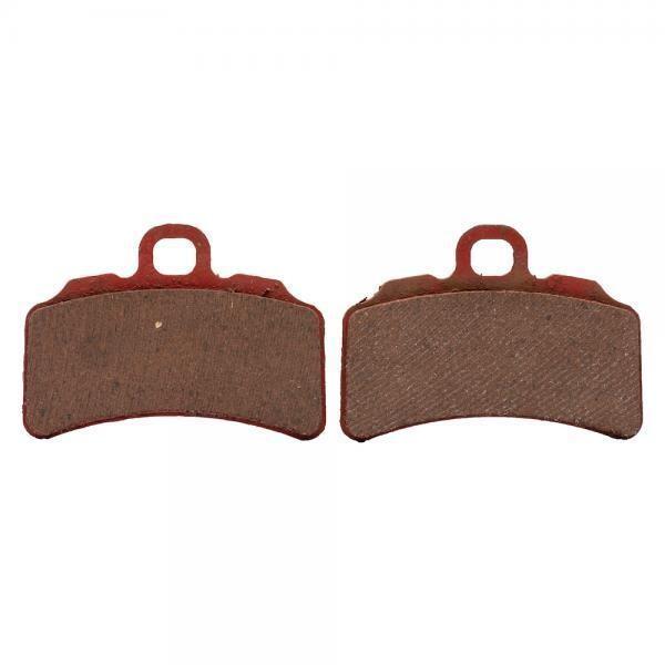 Brake Pads, FD511, Galfer