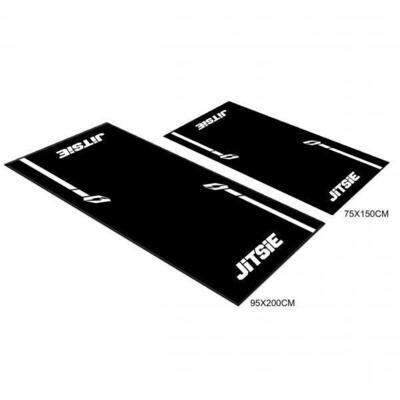 Floor Mat, Workshop, Jitsie