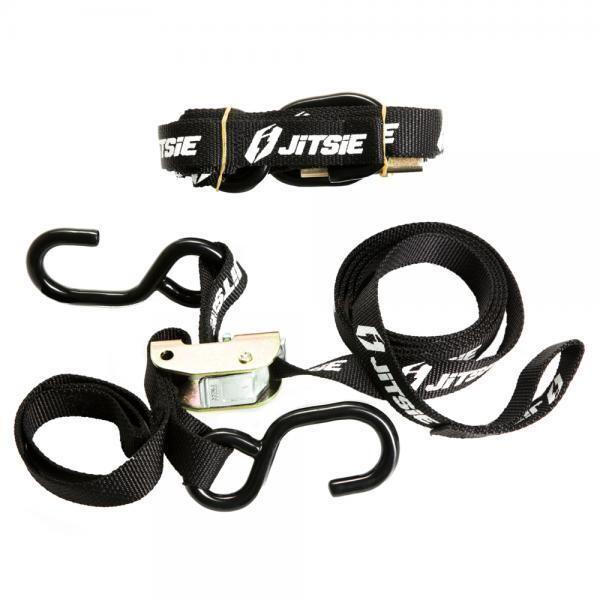 Tie Down, Bike Transport, Jitsie
