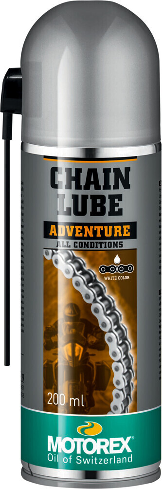 Chain Lube, Adventure, 7.04 OZ, Motorex