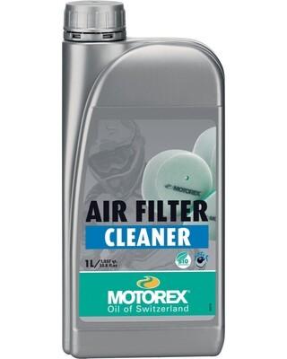 Cleaner, Filter, Liquid (33.8oz), Motorex