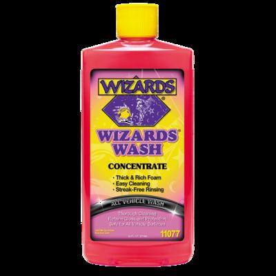 Wash, Liquid, Wizard's Wash, 16 OZ, Wizard's
