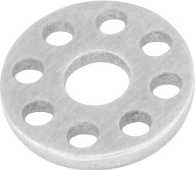 Washer, Works, M6 x 18MM, Bolt (10/PK)