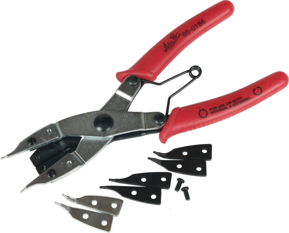 Pliers, Snap Ring, Motion Pro