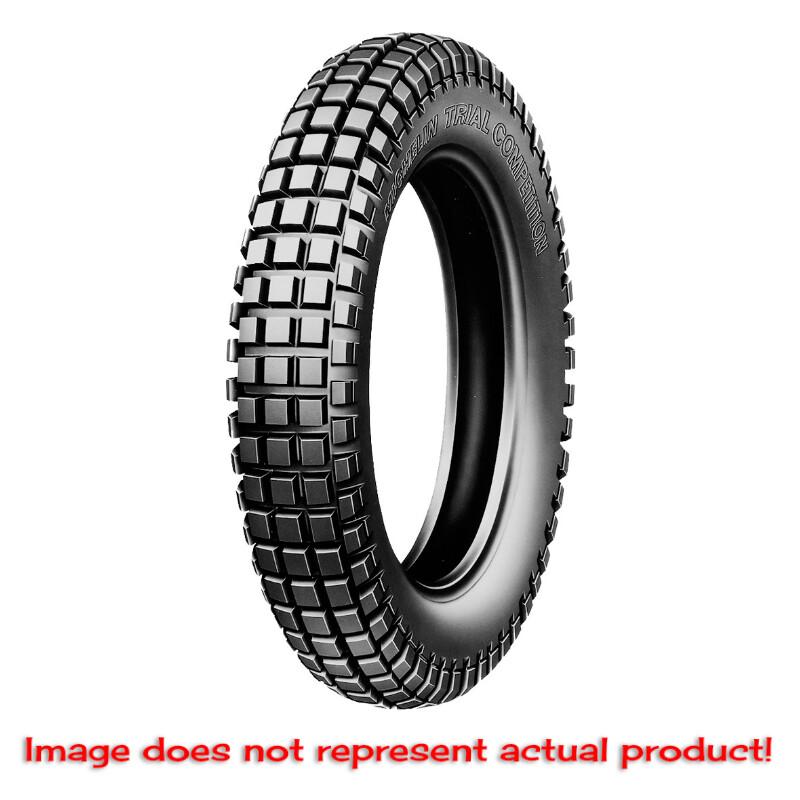 Tire, Rear, 20/100-18, X Light, Michelin