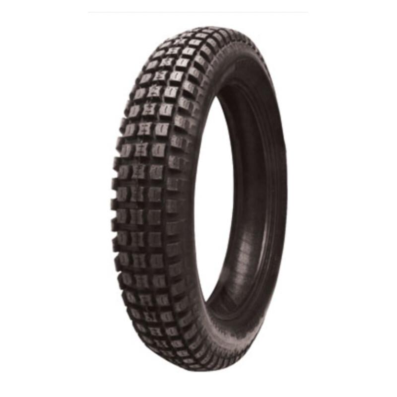 Tire, Rear, MT43, Pirelli
