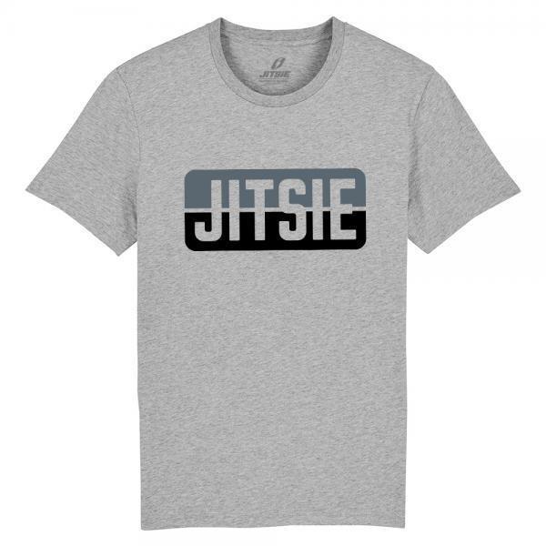 Shirt, Casual, Block, Jitsie