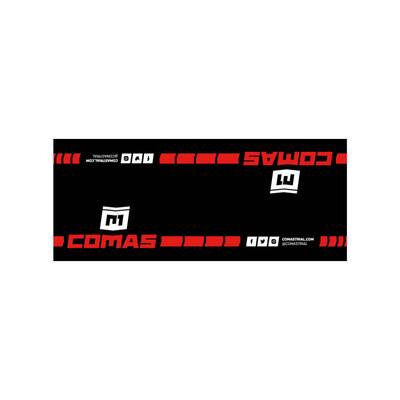 Floor Mat, Workshop, COMAS