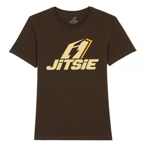 Shirt, Casual, Stacked, Jitsie