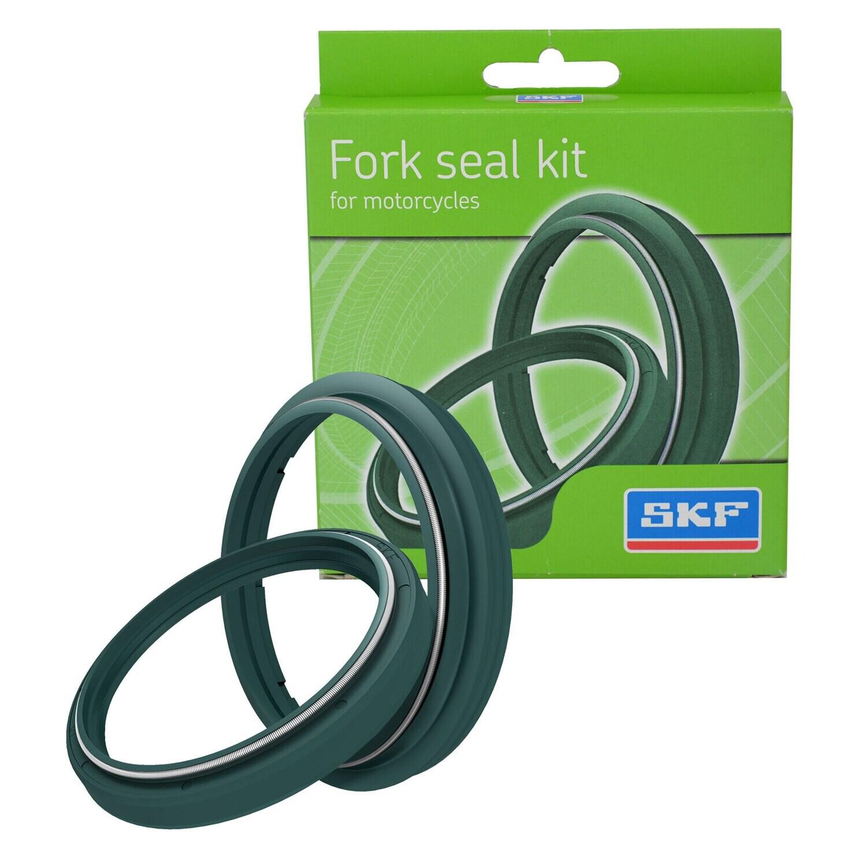 Kit, Seals, Oil/Dust, Fork, SKF (39MM TECH)