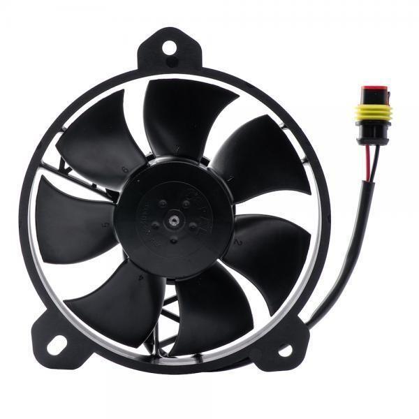 Fan, Cooling, SPAL (Vertigo)