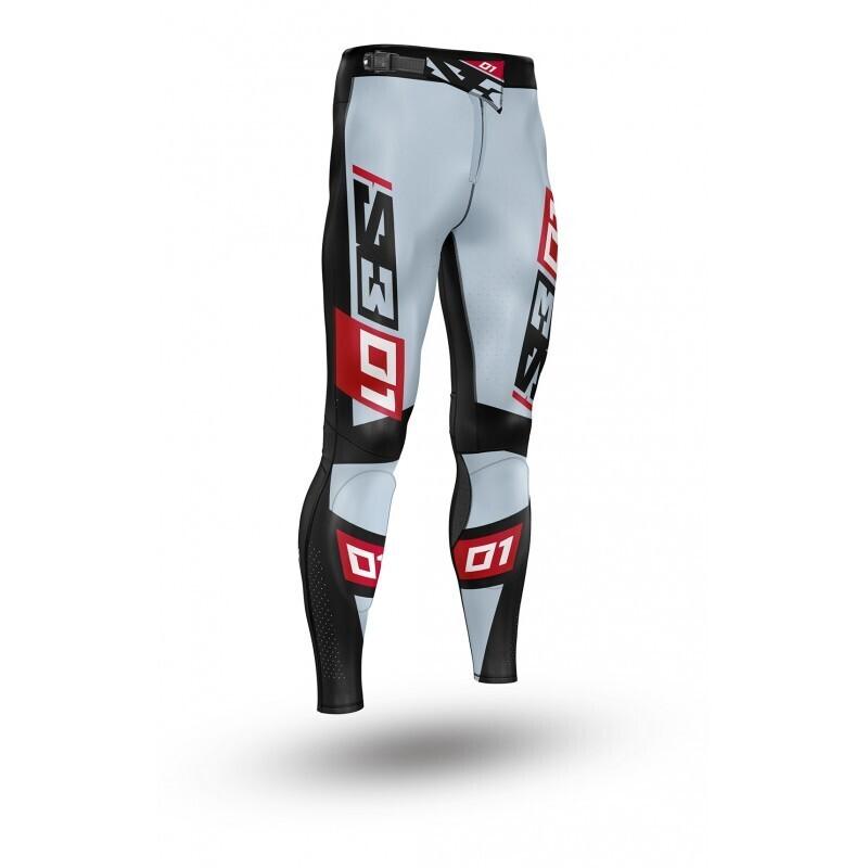 Pants, Collection 01, Gris, S3